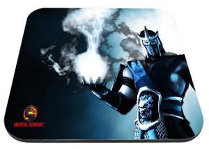 "Mortal Kombat - Sub Zero 9x7"" Mousepad"