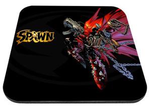 """Spawn 9x7"""" Mousepad"""