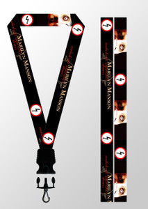 Marilyn Manson - Antichrist Superstar Lanyard