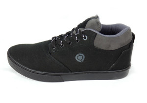 Circa - Black and Grey Lakota Sneaker
