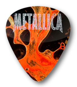 Metallica - Load Standard Guitar Pick