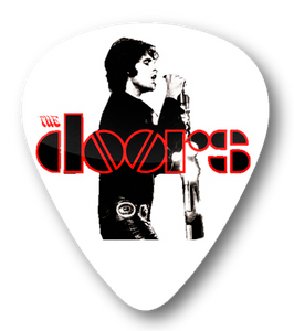 The Doors - Jim Morrison Standard Guitar Pick