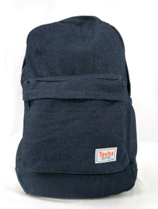Tevha Supplies - Denim Type Backpack
