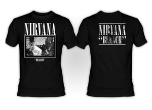 Nirvana Bleach T-Shirt