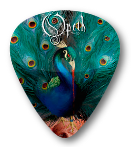Opeth - Sorceress Standard Guitar Pick