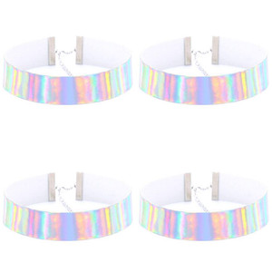 Holographic Choker with Chain Closing