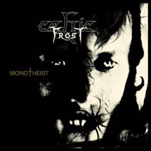 "Celtic Frost - Monotheist 4x4"" Color Patch"