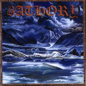 "Bathory - Nordland I 4x4"" Color Patch"