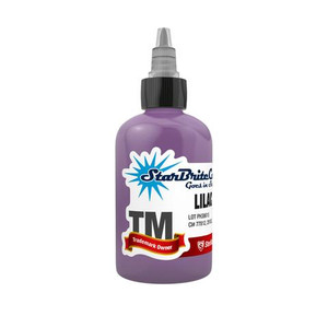 Starbrite Tattoo Ink Bottle .5oz - Lilac