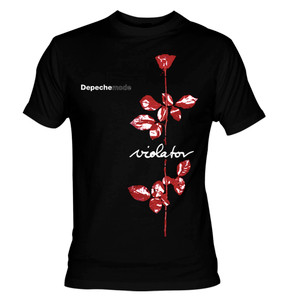 Depeche Mode Violator T-Shirt