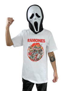 Ramones Rock n Roll Highschool T-Shirt