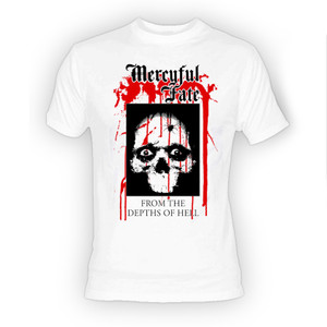 Mercyful Fate From the Depths of Hell T-Shirt