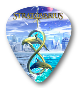 Stratovarius - Infinite Standard Guitar Pick