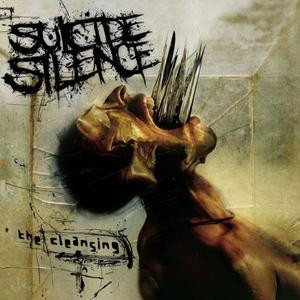 "Suicide Silence - The Cleansing 4x4"" Color Patch"