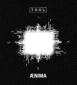 "Tool Aenima (Ænima) 4x4"" Printed Patch"