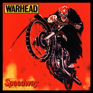 "Warhead - Speedwat 4x4"" Color Patch"