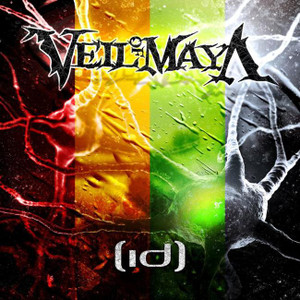 "Veil Of Maya - Id 4x4"" Color Patch"