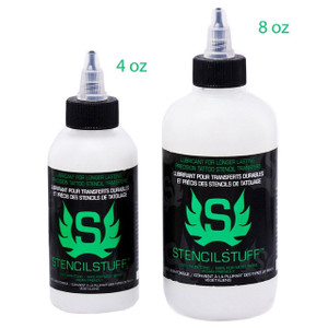 Tattoo Stuff - Stencil Stuff 4 Ounce Bottle