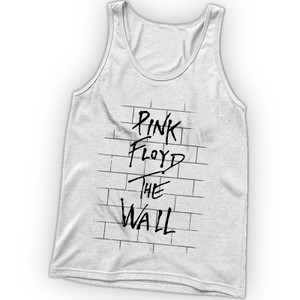 Pink Floyd - The Wall Unisex Tank Top