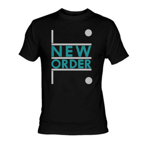 New Order 1981 Movement T-Shirt