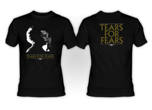 Tears for Fears Faces T-Shirt