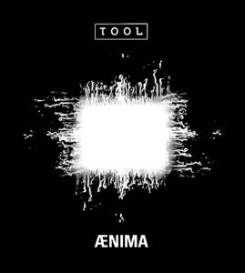 "Tool - Aenima (Ænima) 4x4"" Printed Sticker"
