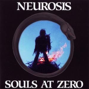 "Neurosis - Souls At Zero 4x4"" Color Patch"