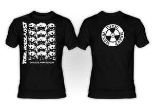 Toxic Holocaust Endless Armageddon T-Shirt