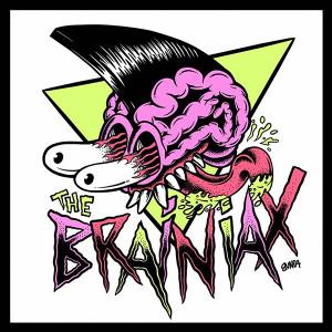 """The Brainiax 4x4"""" Color Patch"""