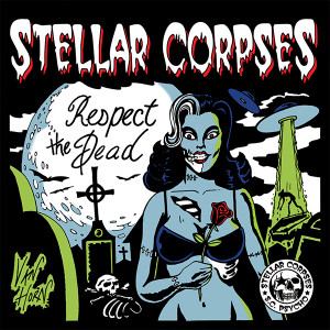 "Stellar Corpses - Respect the Dead 4x4"" Color Patch"