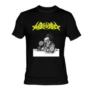 Toxic Holocaust - Alcoholocaust T-Shirt