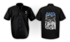 Suicidal Tendencies Venice Workshirt