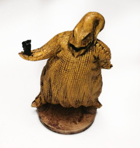 Nightmare Before Christmas - Oogie Boogie Figurine