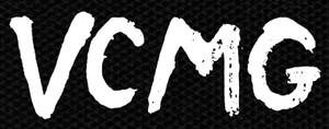"VCMG Logo 5x3"" Printed Patch"