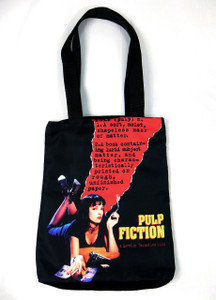 Go Rocker - Pulp Fiction Shoulder Bag