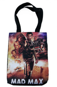 Go Rocker - Mad Max Shoulder Bag
