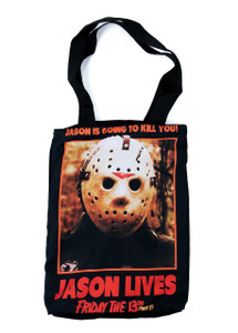 Go Rocker - Friday the 13th Shoulder Bag