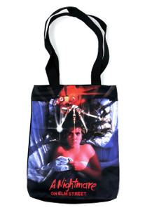 Go Rocker - A Nightmare on Elm Street Shoulder Bag