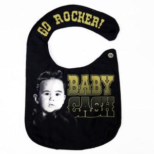 Baby Cash Bib