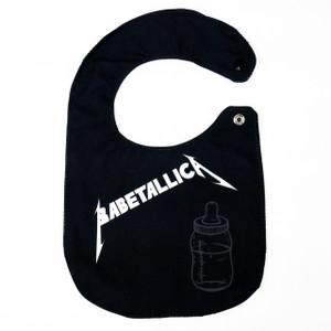 Babetallica Metallica Font Bib