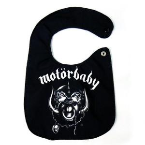 Motorbaby Bib