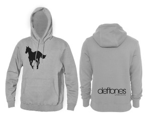 Deftones White Pony Hooded Sweatshirt