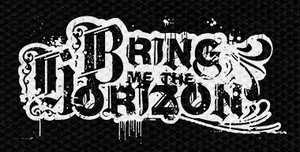 "Bring Me the Horizon 6x3"" Printed Patch"