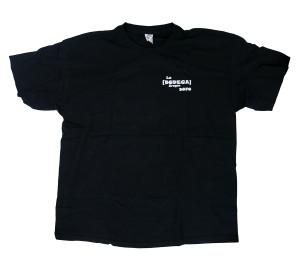 La Bodega Aragon Mods T-Shirt Size XXL
