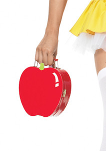 Snow White's Apple Hand Bag