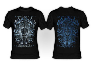 Apocalyptica - Shadow Maker T-Shirt