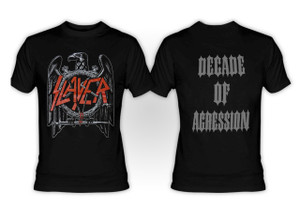 Slayer - Blood Eagle T-Shirt