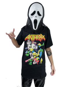 Anthrax Mosh It Up! T-Shirt