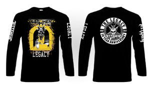 Testament The Legacy Long Sleeve T-Shirt