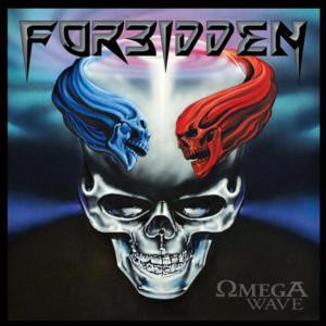 "Forbidden - Omega Wave 4x4"" Color Patch"